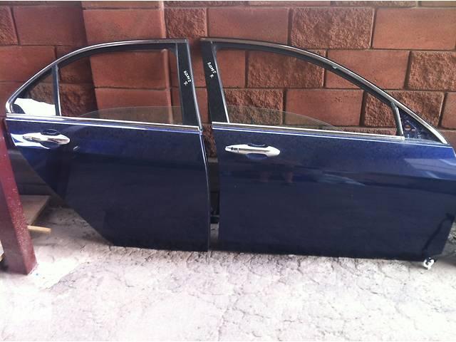 Дверь задняя для Honda Accord- объявление о продаже  в Ровно