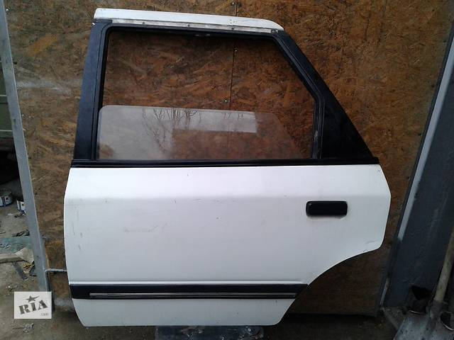 купить бу  Дверь задняя для хэтчбека Ford Scorpio в Запорожье