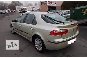 б/у Двери задние Renault Laguna