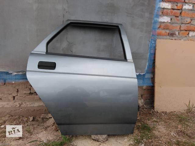 продам  Дверь задняя для хэтчбека ВАЗ 2112 бу в Чернигове