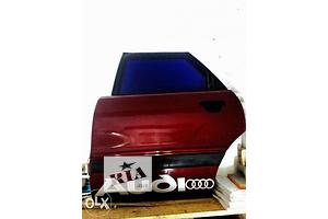Дверь задняя Audi 80