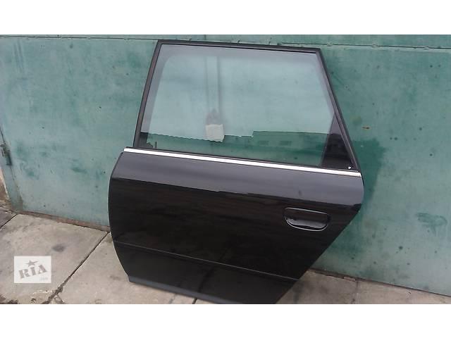купить бу  Дверь задняя для легкового авто Audi A6 С5 в Костополе