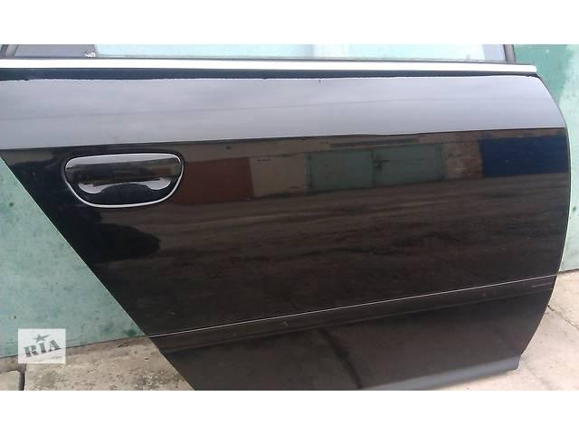 Дверь задняя для легкового авто Audi A6- объявление о продаже  в Костополе
