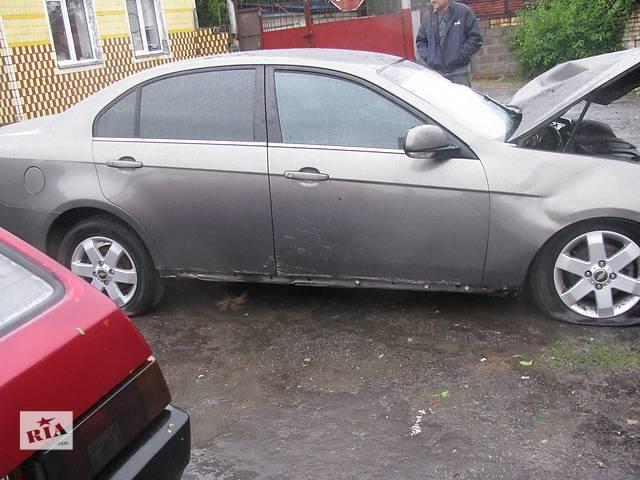 купить бу  Дверь задняя для легкового авто Chevrolet Epica в Днепре (Днепропетровск)