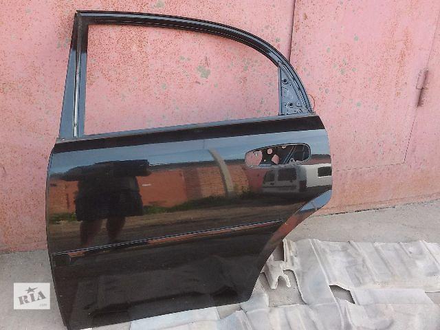 Дверь задняя для легкового авто Chevrolet Lacetti Hatchback- объявление о продаже  в Тернополе
