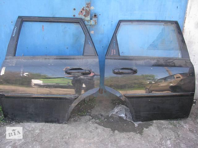 бу  Дверь задняя для легкового авто Chevrolet Lacetti в Днепре (Днепропетровск)
