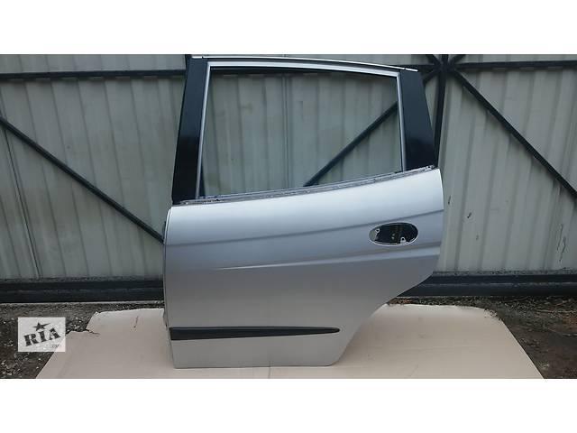 продам Дверь задняя для легкового авто Chevrolet Tacuma бу в Тернополе