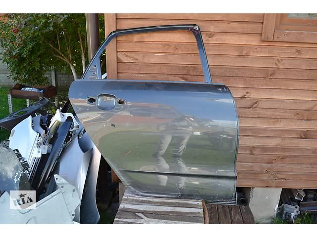 бу  Дверь задняя для легкового авто Citroen C4 в Остроге