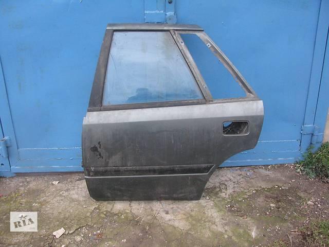 бу  Дверь задняя для легкового авто Daewoo Espero в Днепре (Днепропетровск)