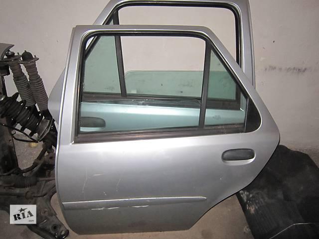 бу  Дверь задняя для легкового авто Ford Fiesta 99г в Стрые