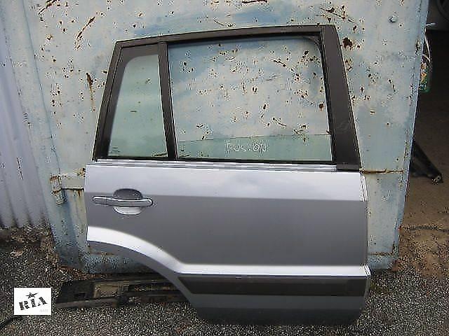 купить бу  Дверь задняя для легкового авто Ford Fusion в Харькове