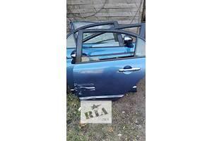 Дверь задняя Honda Civic