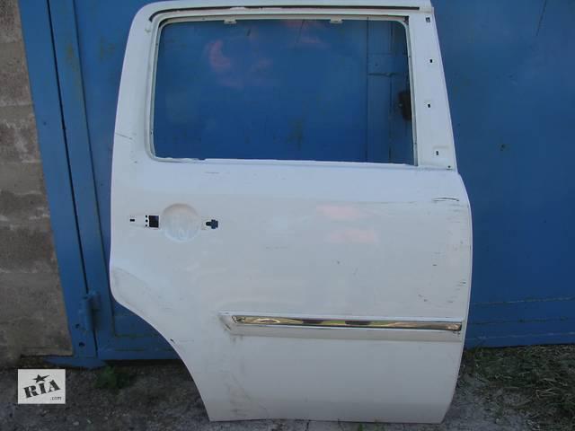 бу  Дверь задняя для легкового авто Honda Pilot в Днепре (Днепропетровск)