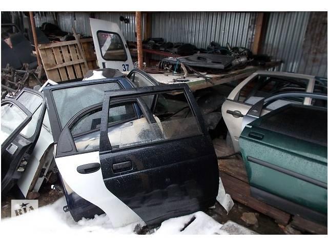 купить бу Дверь задняя для легкового авто Honda Stream в Киеве