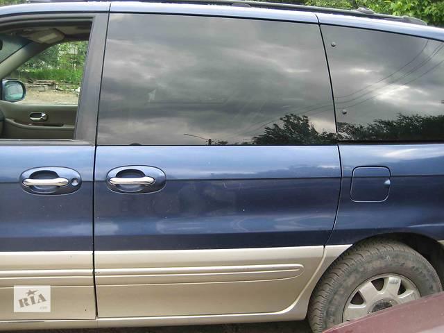 продам  Дверь задняя для легкового авто Kia Carnival бу в Львове