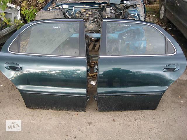 бу  Дверь задняя для легкового авто Kia Clarus в Львове