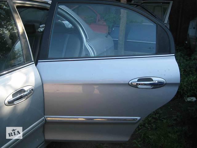 Дверь задняя для легкового авто Kia Magentis- объявление о продаже  в Львове