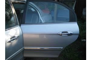 Двери задние Kia Magentis