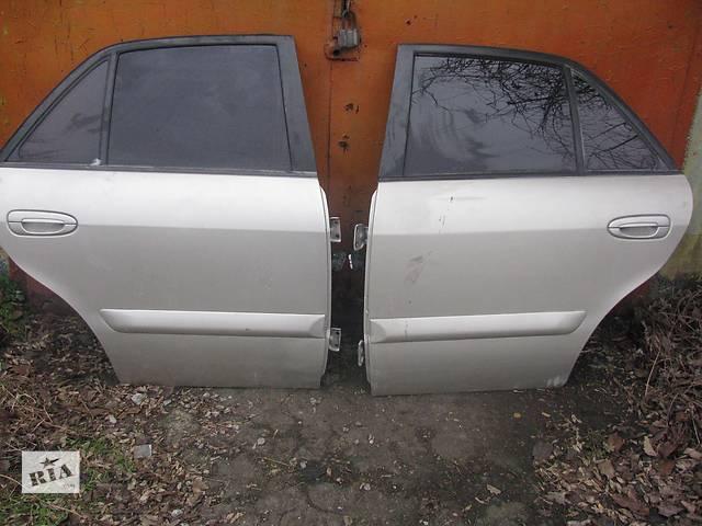 купить бу  Дверь задняя для легкового авто Mazda 626 в Днепре (Днепропетровск)