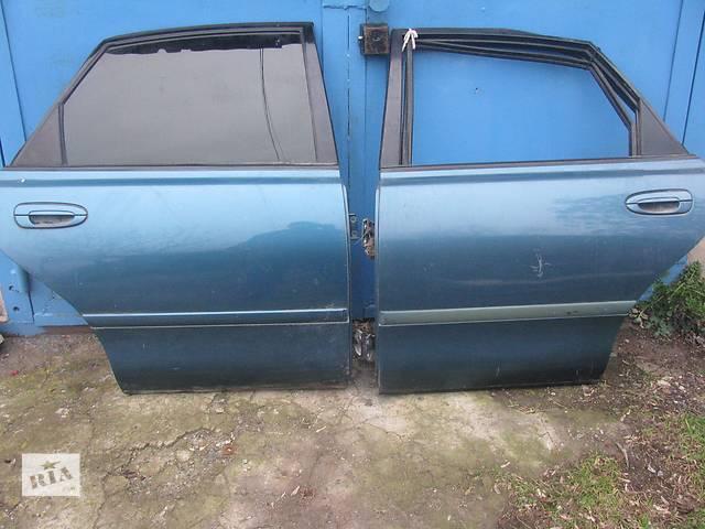 купить бу  Дверь задняя для легкового авто Mazda 626 в Днепре (Днепропетровске)