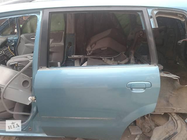 купить бу Дверь задняя для легкового авто Mazda Premacy в Херсоне
