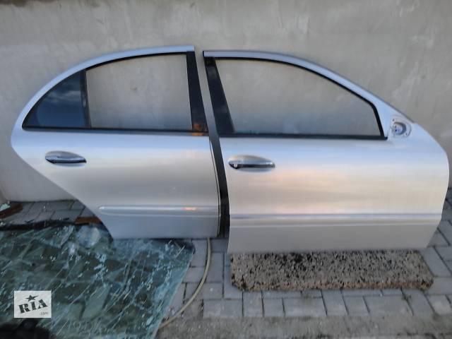 бу  Дверь задняя для легкового авто Mercedes E-Class 211 в Ровно