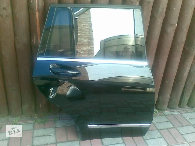 продам  Дверь задняя для легкового авто Mercedes GLK-Class бу в Виннице