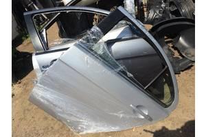 Двери задние Mitsubishi Lancer X