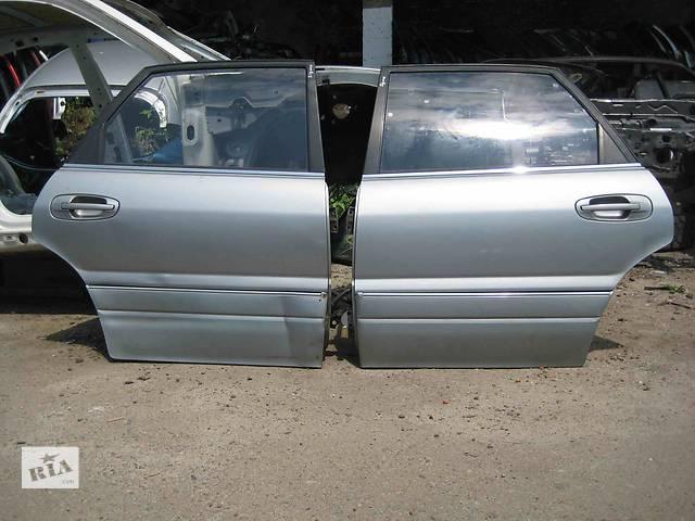 бу  Дверь задняя для легкового авто Mitsubishi Sigma в Львове