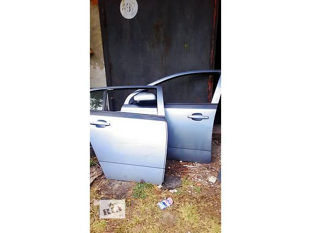 продам  Дверь задняя для легкового авто Opel Astra H Hatchback бу в Тернополе