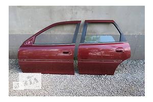 Двери задние Opel Vectra B