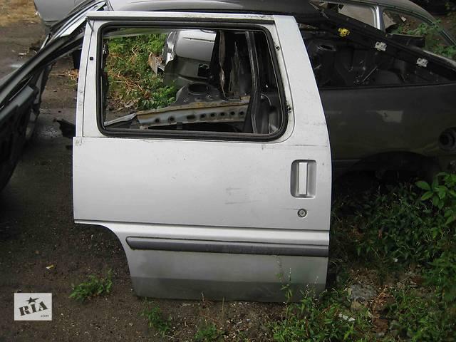купить бу  Дверь задняя для легкового авто Pontiac Trans Sport в Львове