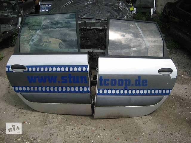 купить бу  Дверь задняя для легкового авто Renault Espace в Львове