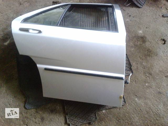 Дверь задняя для легкового авто Seat Toledo 98г- объявление о продаже  в Стрые