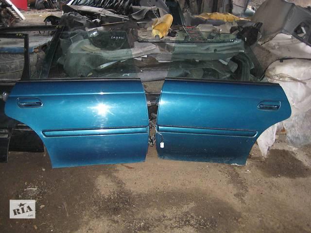 продам  Дверь задняя для легкового авто Subaru Legacy бу в Львове