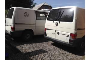 Дверь задняя Volkswagen T4 (Transporter)