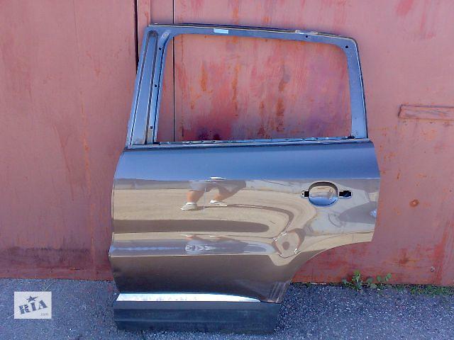продам Дверь задняя для легкового авто Volkswagen Tiguan 2012 бу в Харькове