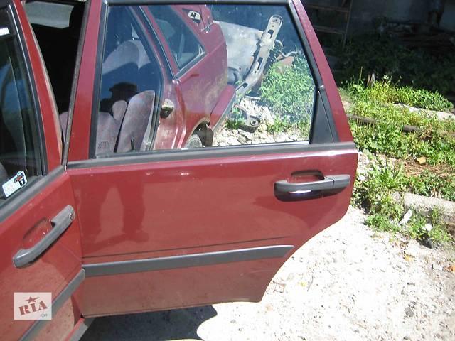 продам  Дверь задняя для легкового авто Volvo 440 бу в Львове