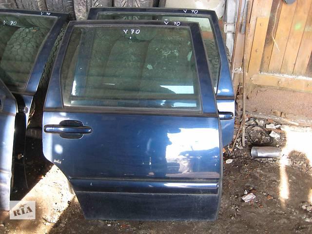 купить бу  Дверь задняя для легкового авто Volvo S70 в Львове