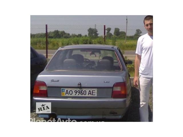 Дверь задняя для легкового авто ЗАЗ Славута- объявление о продаже  в Днепре (Днепропетровск)