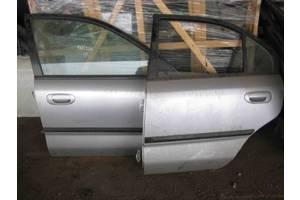 Двери задние Mitsubishi Carisma