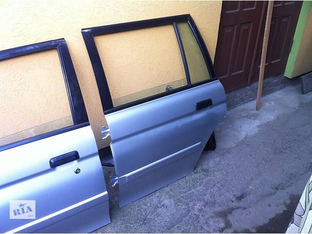 продам  Дверь задняя для Mitsubishi Pajero Sport бу в Ровно
