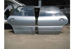 Двери задние Mitsubishi Sigma