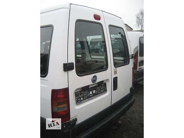 купить бу  Дверь задняя для минивена Fiat Scudo в Ровно
