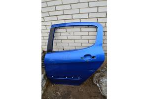 Двери задние Peugeot 308
