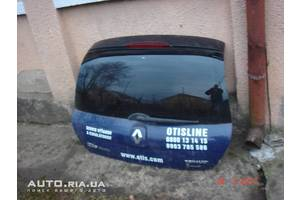 Двери задние Renault Clio