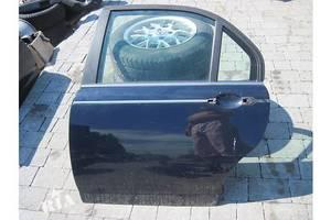 Двери задние Rover 75