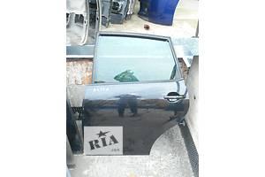 б/у Дверь задняя Seat Altea