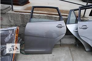 б/у Дверь задняя Seat Altea XL