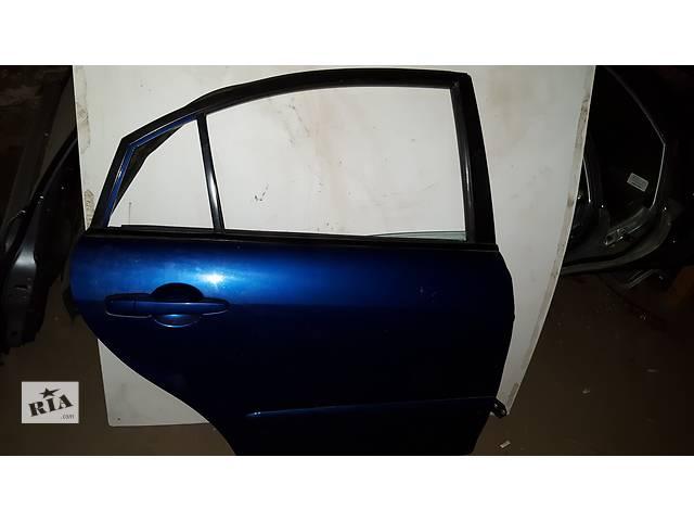 Дверь задняя для седана Mazda 6- объявление о продаже  в Ровно
